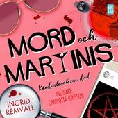 Mord och martinis : Kändiskockens död