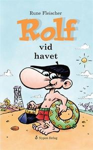 Rolf vid havet (e-bok) av Rune Fleischer