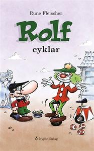 Rolf cyklar (e-bok) av Rune Fleischer