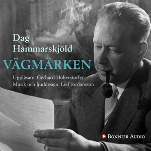 Vägmärken (ljudbok) av Dag Hammarskjöld