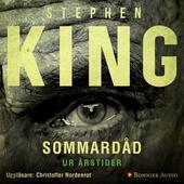 """Sommardåd : En av berättelserna ur novellsamlingen """"Årstider"""""""