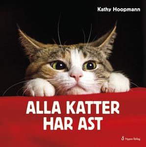 Alla katter har AST (e-bok) av Kathy Hoopmann