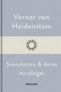 Svenskarna och deras hövdingar (e-bok) av Verne