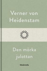 Den mörka julottan (e-bok) av Verner von Heiden