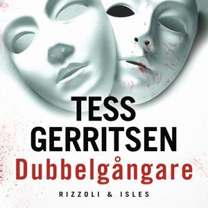 Dubbelgångare (ljudbok) av Tess Gerritsen