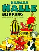 Rasmus Nalle blir kung