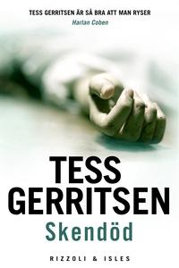 Skendöd (e-bok) av Carla Wiberg, Tess Gerritsen