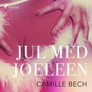 Jul med Joeleen (ljudbok) av Camille Bech