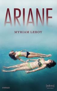 Ariane (e-bok) av Myriam Leroy