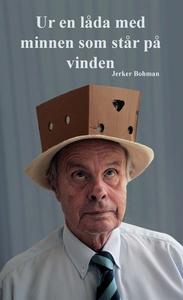 Ur en låda med minnen som står på vinden (e-bok