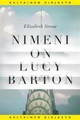 Nimeni on Lucy Barton