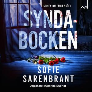 Syndabocken (ljudbok) av Sofie Sarenbrant