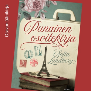 Punainen osoitekirja (ljudbok) av Sofia Lundber