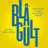Blågult - historien om Sveriges herrlandslag i fotboll