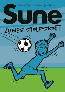 Zunes stolpskott (e-bok) av Sören Olsson, Ander