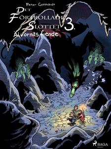 Det förtrollade slottet 3: Älvornas fiende (e-b