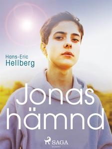 Jonas hämnd (e-bok) av Hans-Eric Hellberg