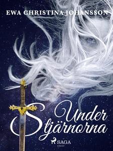 Under stjärnorna (e-bok) av Ewa Christina Johan