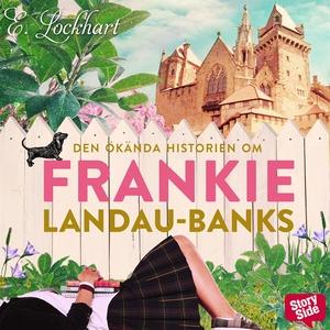 Den ökända historien om Frankie Landau-Banks (l