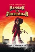 Handbok för superhjältar: Handboken