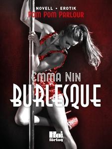 Burlesque (e-bok) av Emma Nin