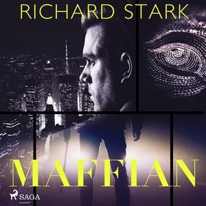 Maffian (ljudbok) av Richard Stark