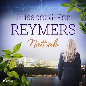 Nattvak (ljudbok) av Elisabet och Per Reymers