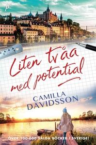 Liten tvåa med potential (e-bok) av Camilla Dav