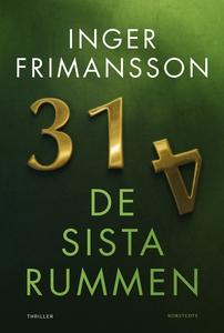 De sista rummen (e-bok) av Inger Frimansson
