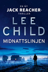Midnattslinjen (e-bok) av Lee Child