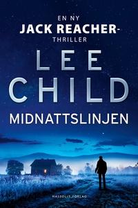 Midnattslinjen (e-bok) av Lee Child