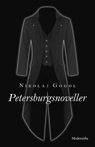 Petersburgsnoveller (e-bok) av Nikolaj Gogol
