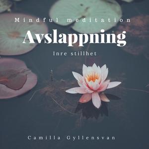 Avslappning-  Inre frid (ljudbok) av Camilla Gy