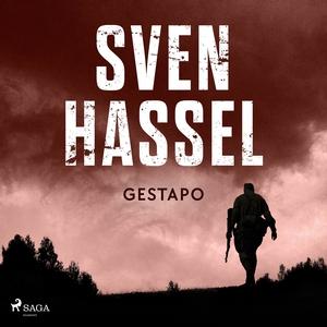 Gestapo (ljudbok) av Sven Hassel