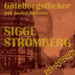 Göteborgsflickor och andra historier (ljudbok)
