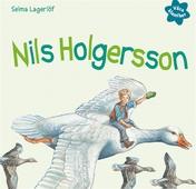 Våra klassiker 2: Nils Holgersson