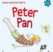 Våra klassiker 1: Peter Pan