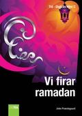 Vi firar ramadan