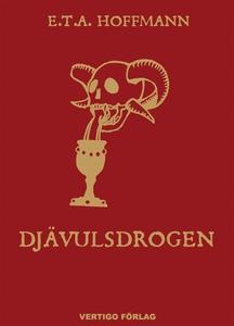 Djävulsdrogen (e-bok) av E. T. A. Hoffmann