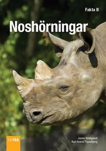 Noshörningar (e-bok) av Janne Hyldgaard, Kari A