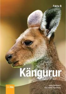 Kängurur (e-bok) av Janne Hyldgaard, Kari Astri