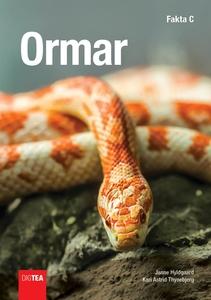 Ormar (e-bok) av Janne Hyldgaard, Kari Astrid T