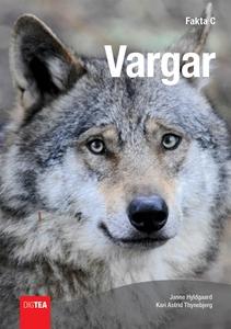 Vargar (e-bok) av Janne Hyldgaard, Kari Astrid