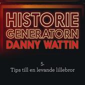 Historiegeneratorn del 5