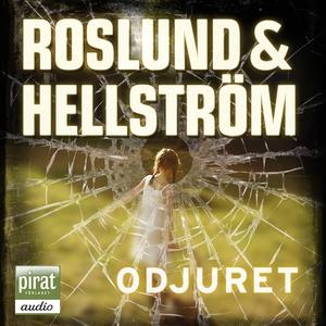 Odjuret (ljudbok) av Roslund & Hellström, Ander
