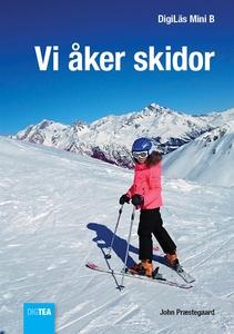 Vi åker skidor (e-bok) av John Præstegaard