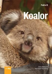 Koalor (e-bok) av Janne Hyldgaard, Kari Astrid