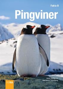 Pingviner (e-bok) av Janne Hyldgaard, Kari Astr
