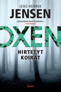 Hirtetyt koirat (e-bok) av Jens Henrik Jensen