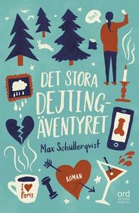 Det stora dejtingäventyret (e-bok) av Max Schül